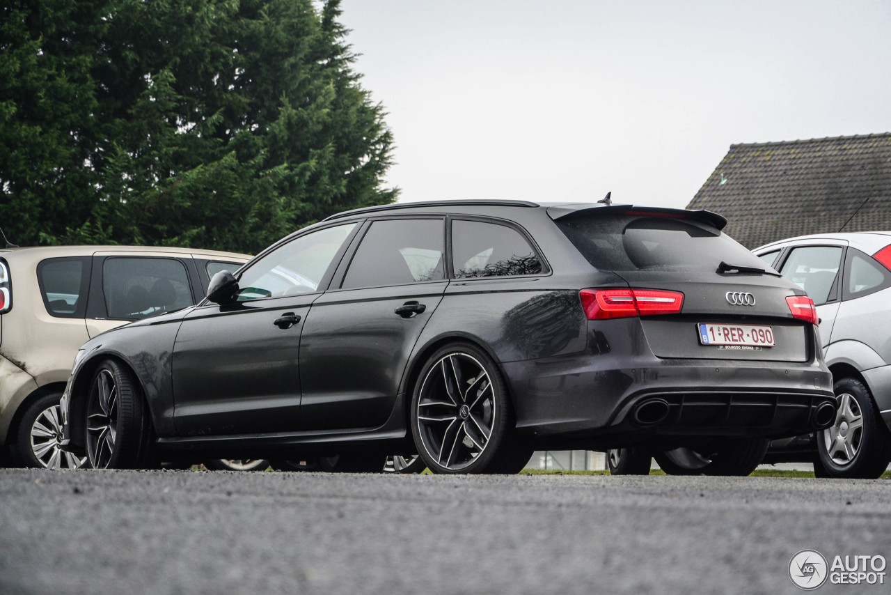 Audi Rs6 Avant C7 1 January 2018 Autogespot