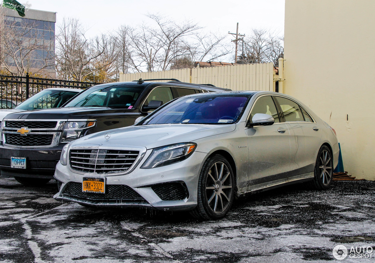 Mercedes benz s 63 amg w222 1 january 2018 autogespot for All types of mercedes benz cars