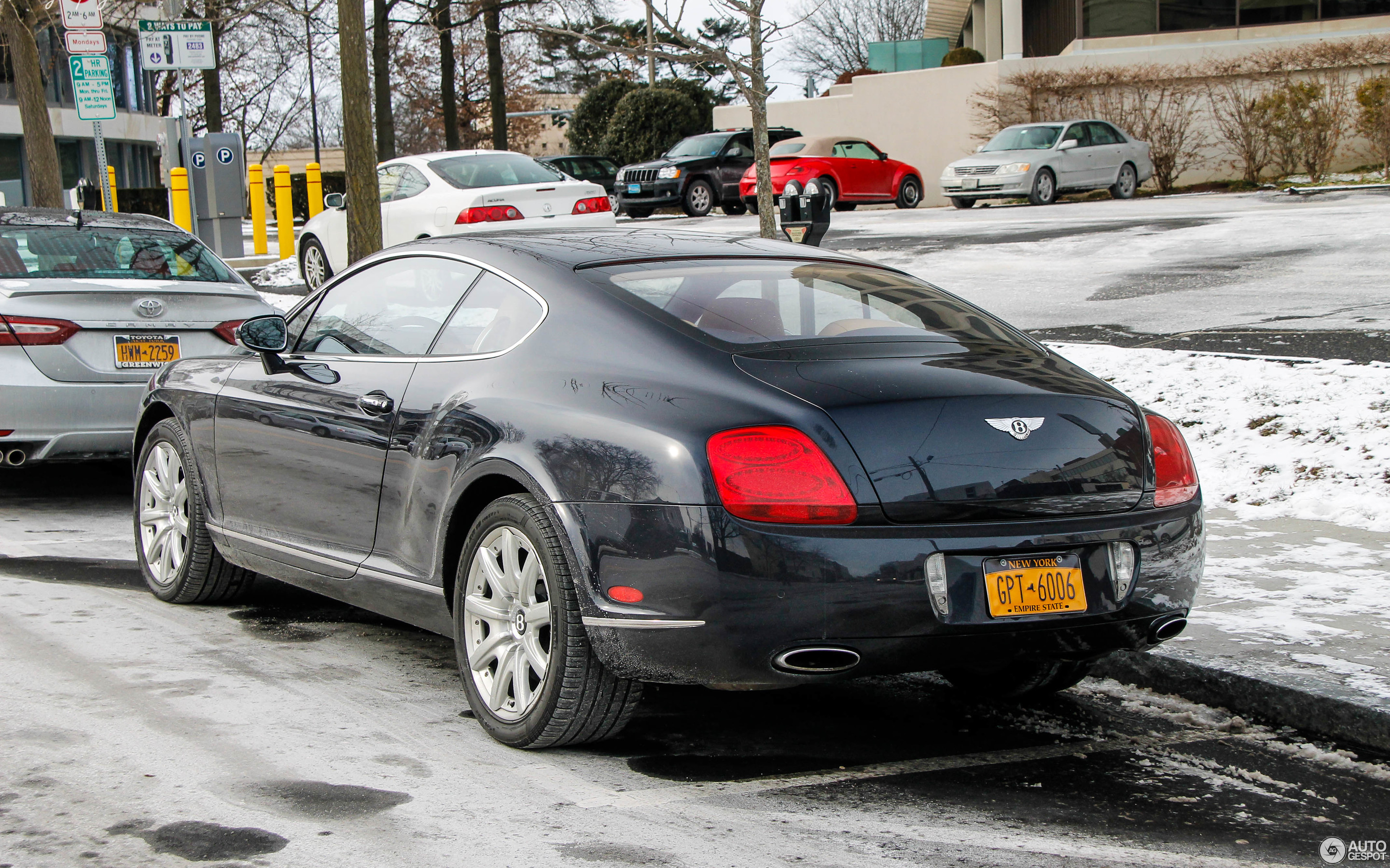 bentley for continental sale page