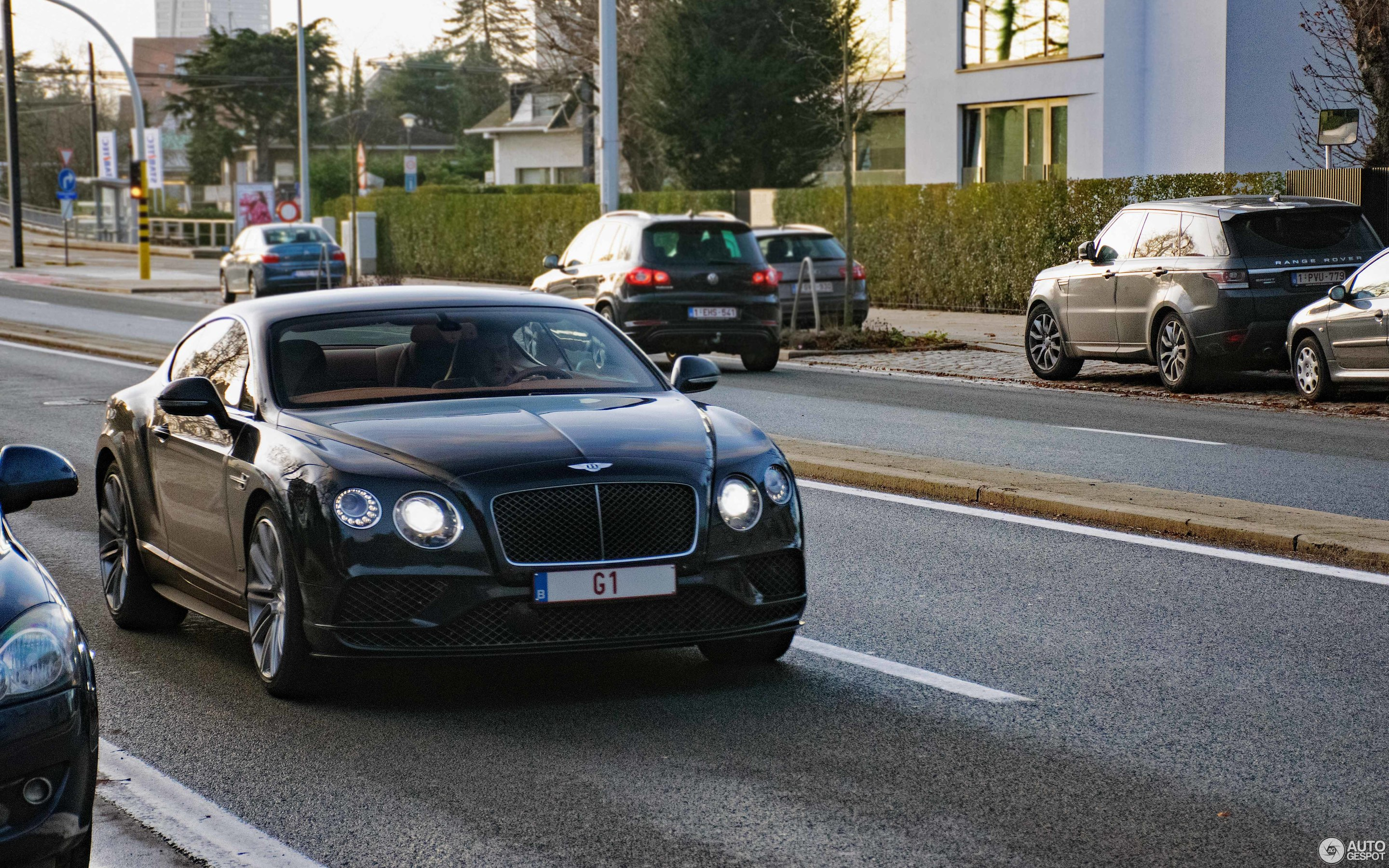 continental bentley before benz white betley for sale bavarian after titan conversion gt project used benzbavarian