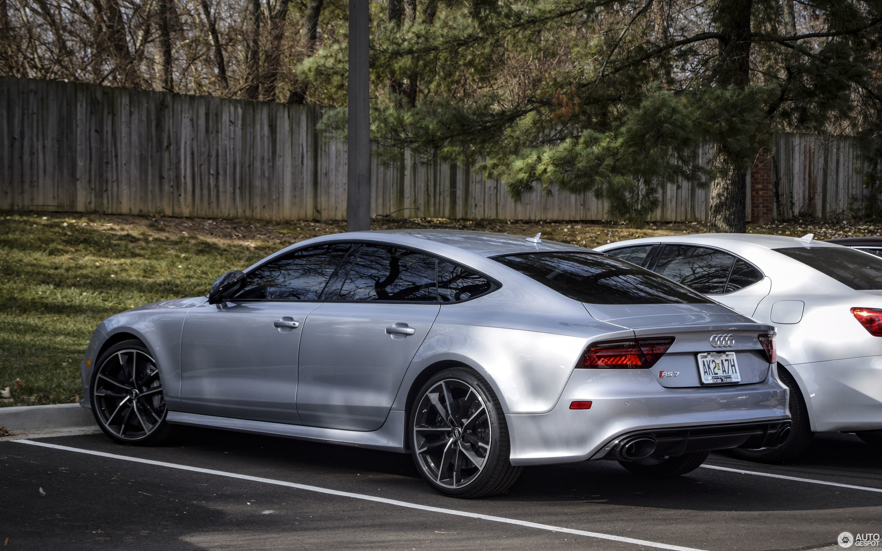 2018 Audi Rs7 - New Car Release Date and Review 2018 ...