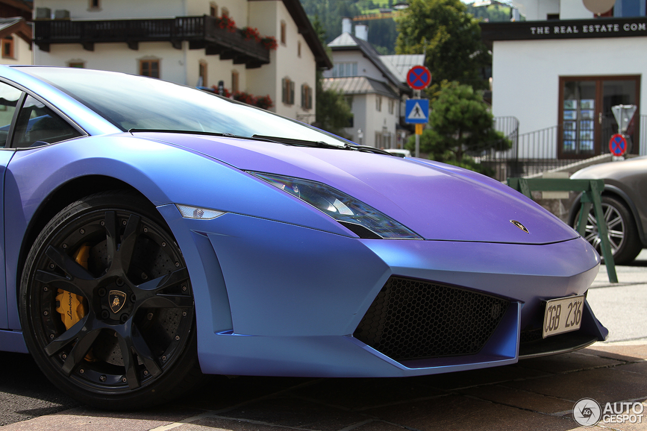 Lamborghini Gallardo Lp560 4 7 January 2018 Autogespot