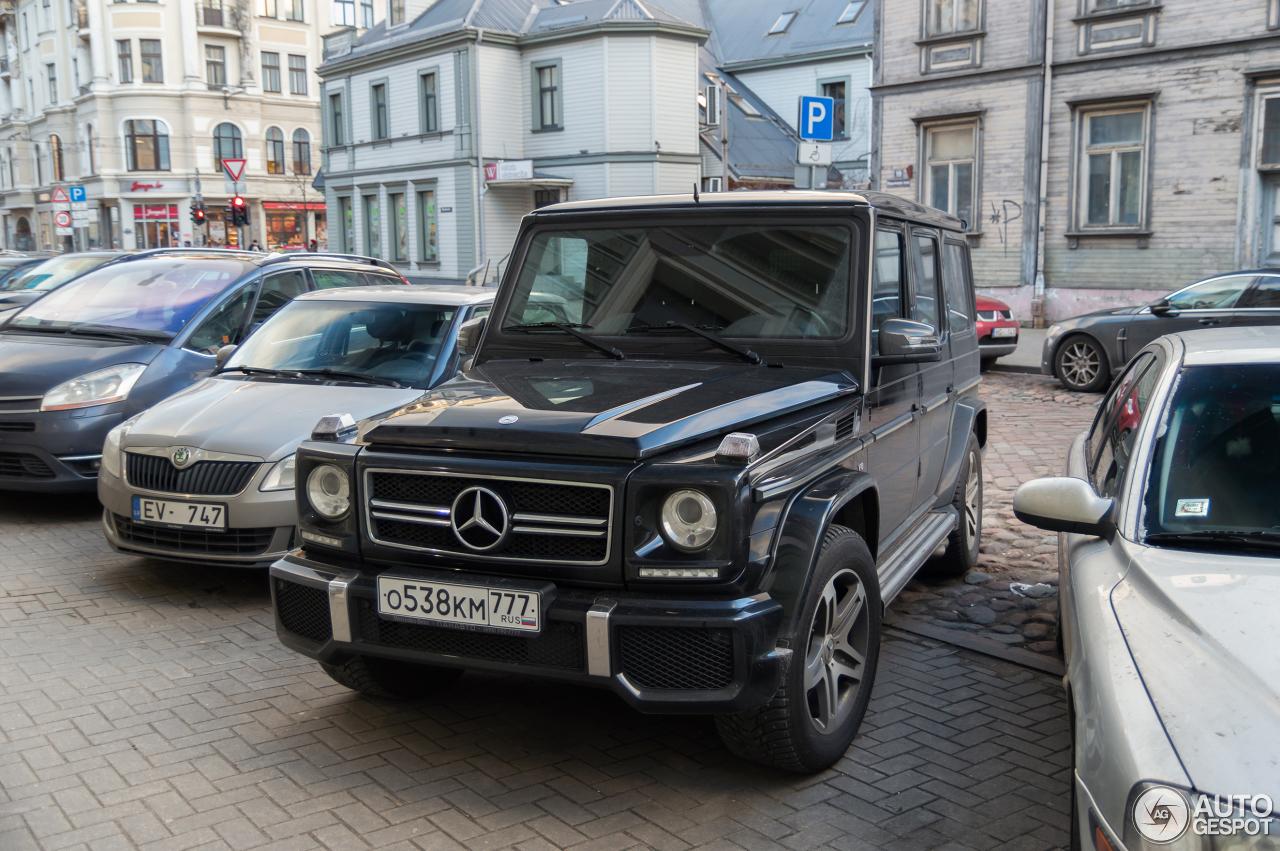 Mercedes benz g 55 amg kompressor 2007 8 january 2018 for Mercedes benz amg kompressor