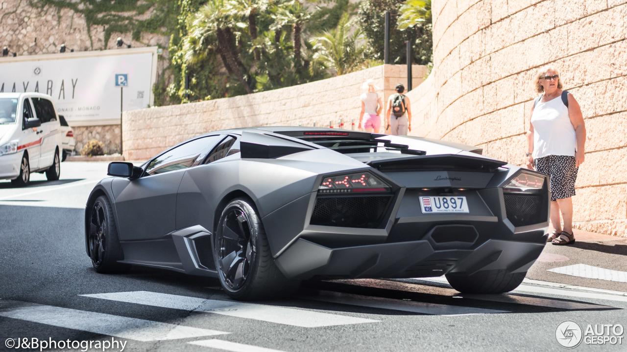 Lamborghini Revent 243 N 9 January 2018 Autogespot