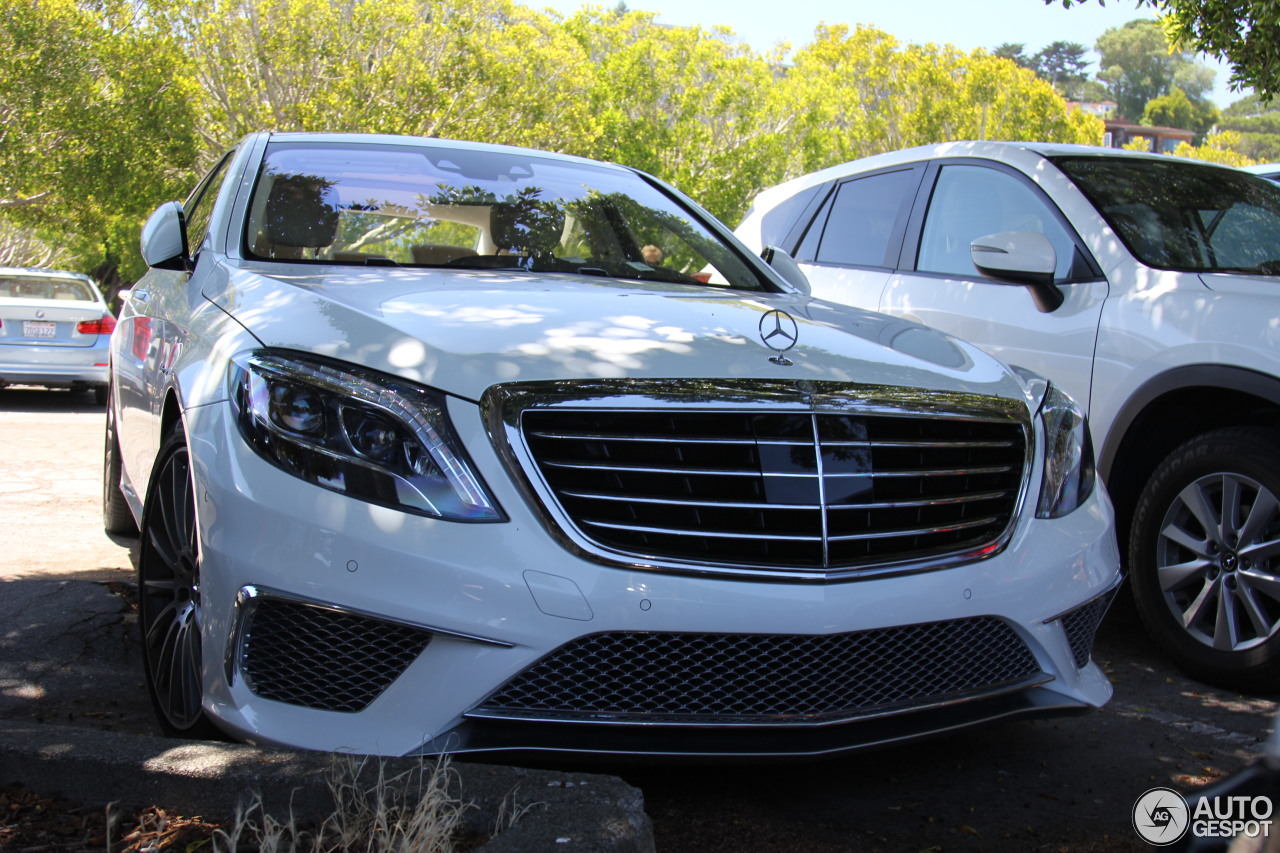 Mercedes benz s 63 amg v222 9 january 2018 autogespot for All types of mercedes benz cars