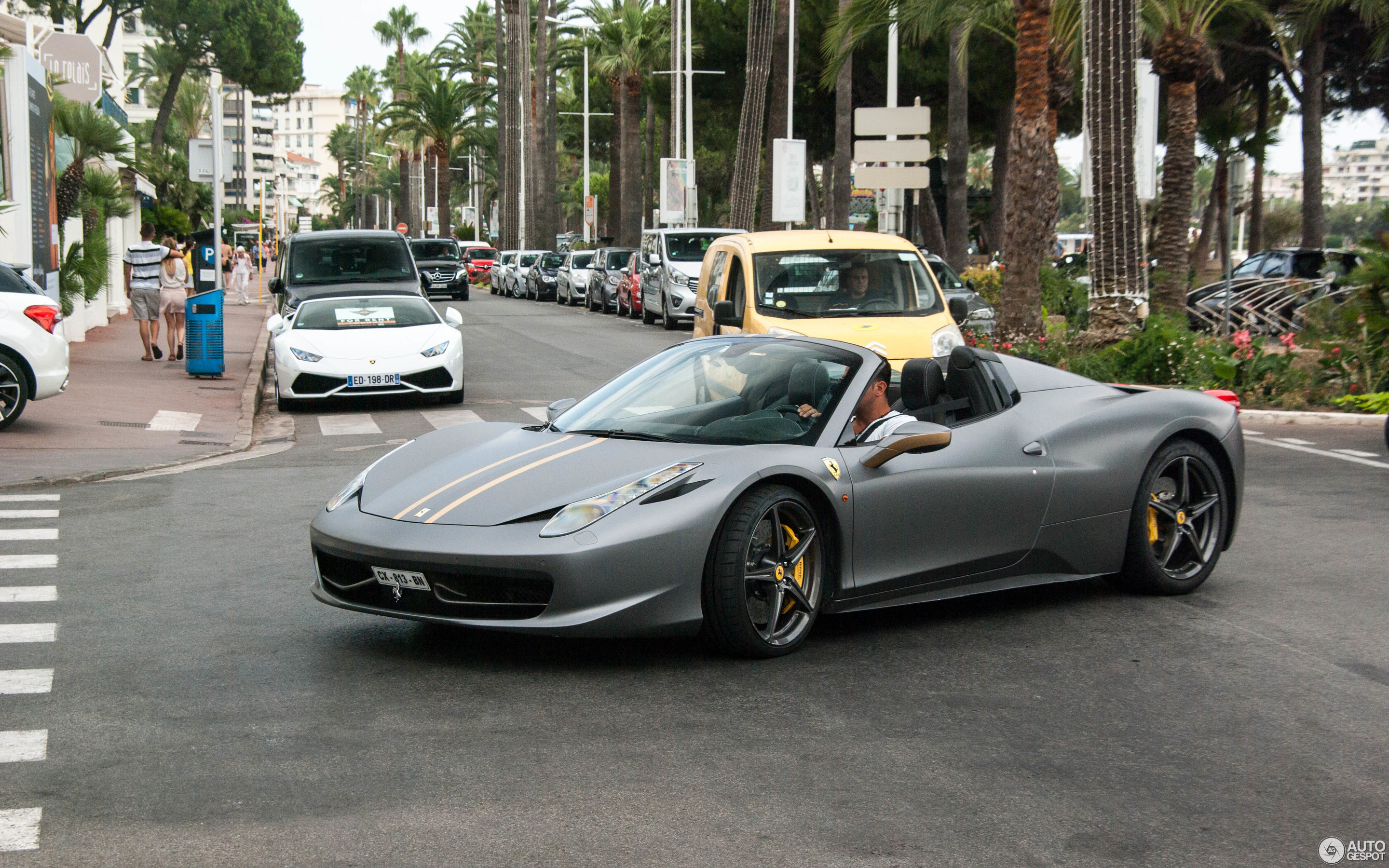 on cars used ferrari rosso united emirates novitec largo n jamesedition for s in sale berlinetta arab