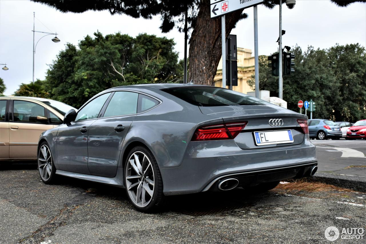 Kelebihan Kekurangan Audi Rs7 2015 Review