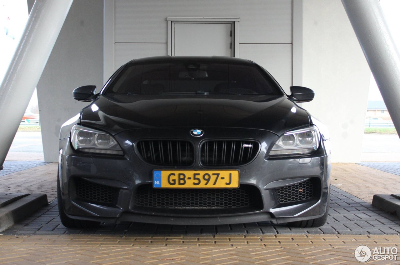 bmw m6 f06 gran coup 10 january 2018 autogespot. Black Bedroom Furniture Sets. Home Design Ideas