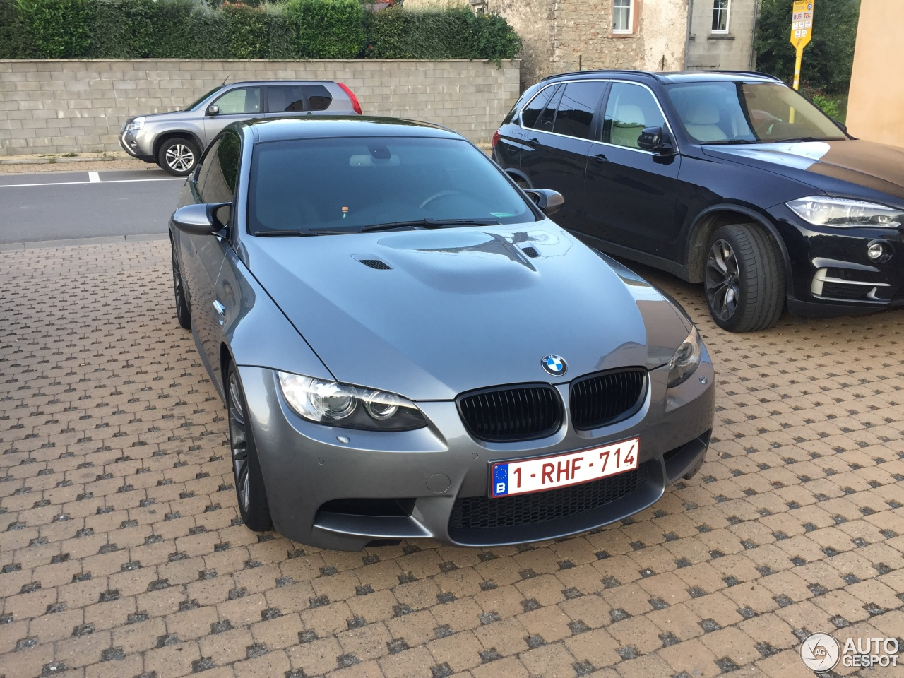 bmw m3 e92 coup 12 janvier 2018 autogespot. Black Bedroom Furniture Sets. Home Design Ideas