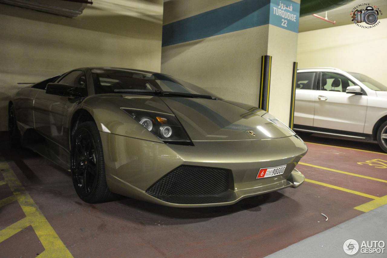 Lamborghini Murcielago Lp640 12 January 2018 Autogespot