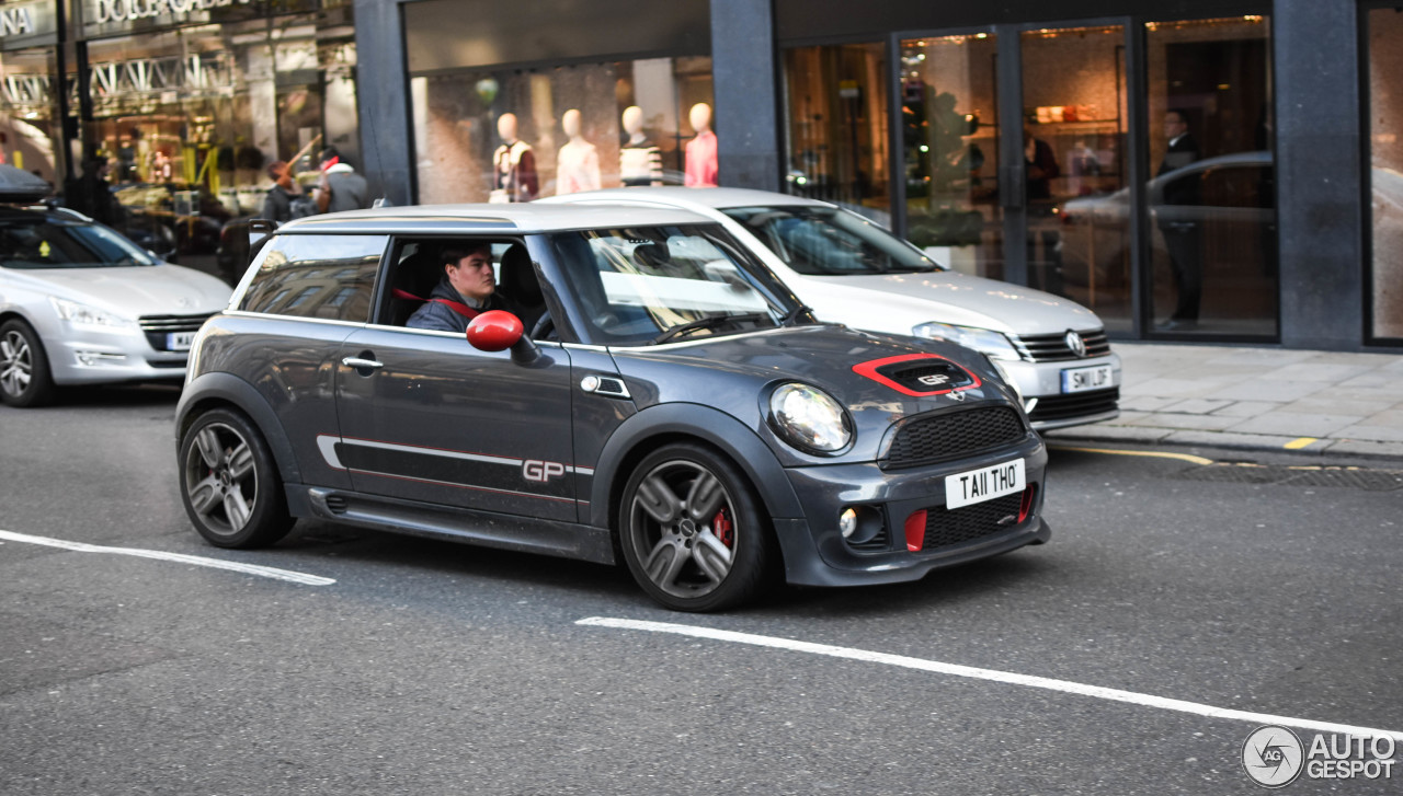 Mini R56 John Cooper Works Gp 12 January 2018 Autogespot
