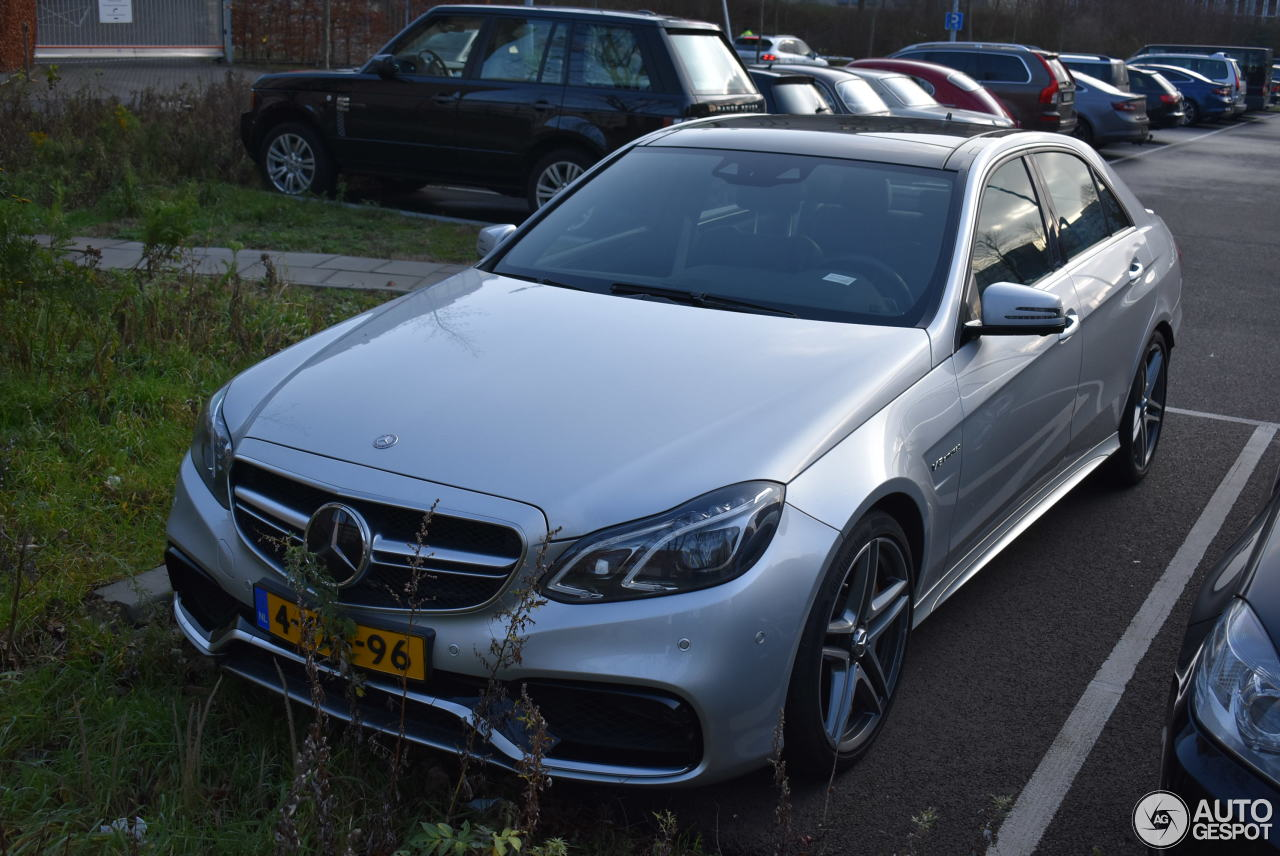 Mercedes benz e 63 amg s w212 13 january 2018 autogespot for All types of mercedes benz cars