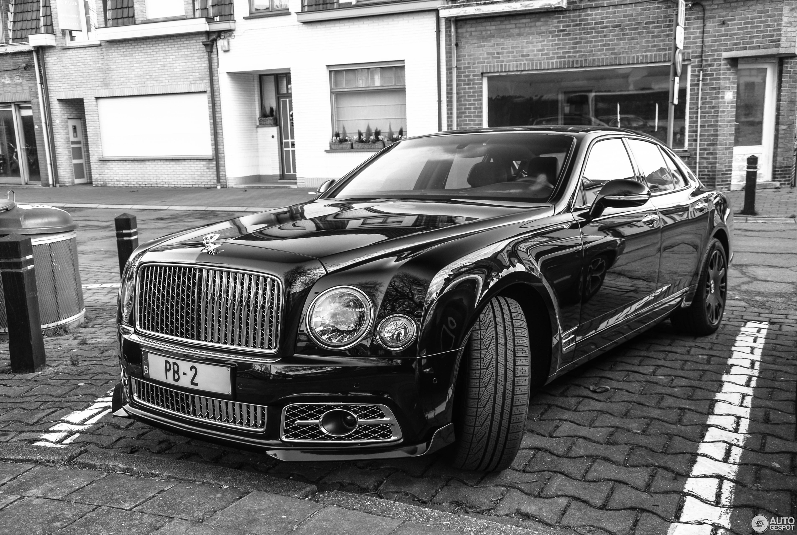 bentley mulsanne speed 2016 startech 14 2018 autogespot. Black Bedroom Furniture Sets. Home Design Ideas