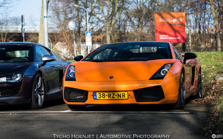 Lamborghini Gallardo Se 14 January 2018 Autogespot