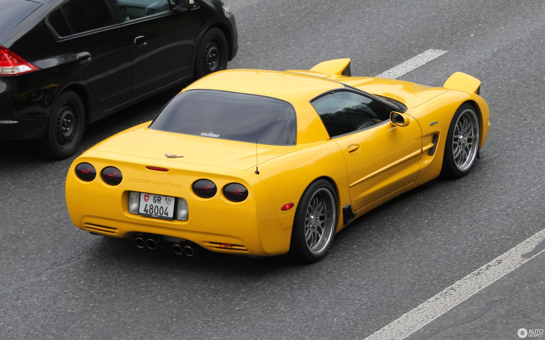 Kekurangan Corvette C5 Z06 Top Model Tahun Ini