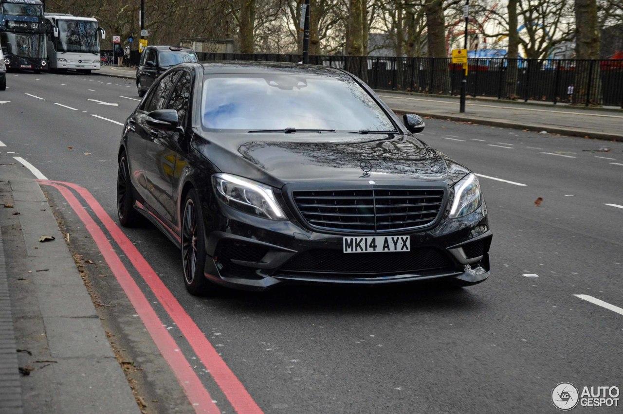 Mercedes benz brabus 850 6 0 biturbo v222 17 january for Mercedes benz 850