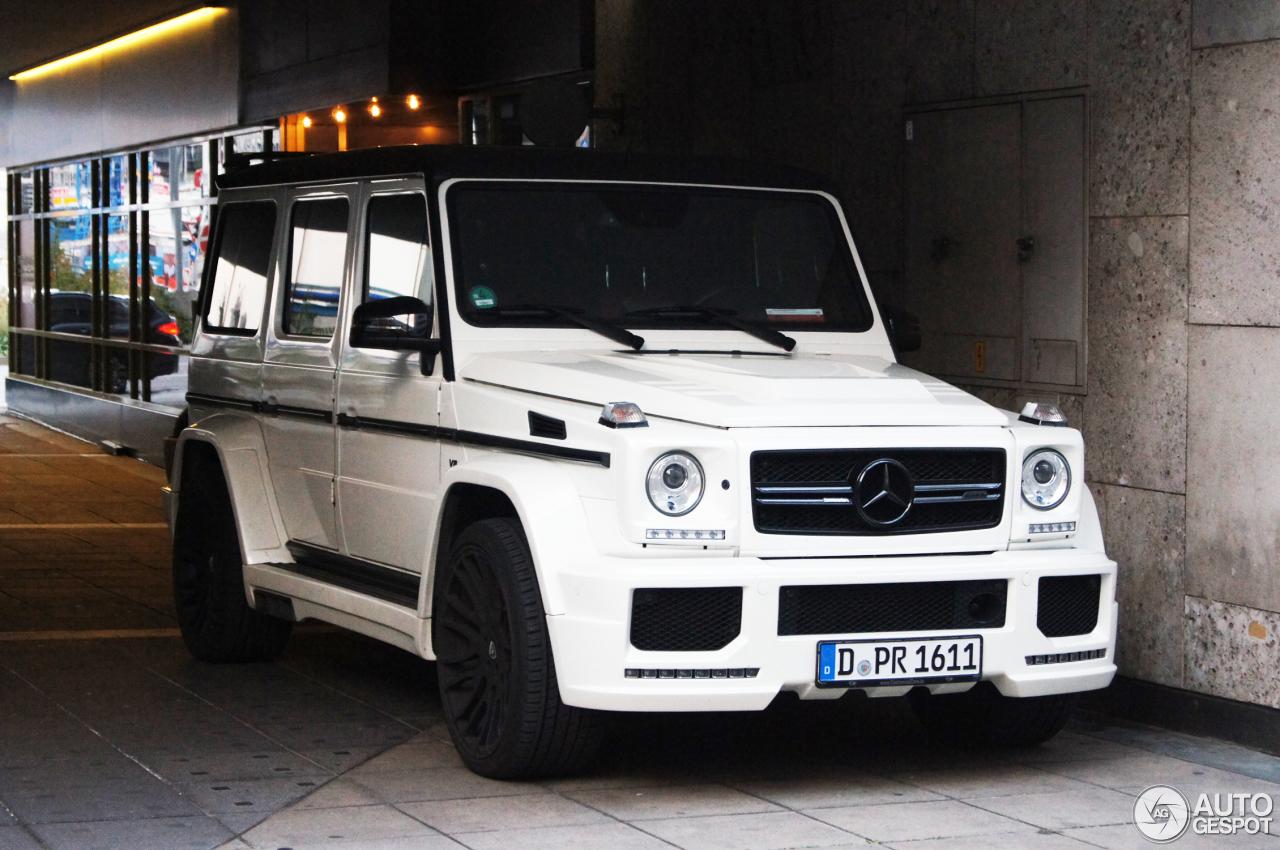 Mercedes benz hamann spyridon 17 january 2018 autogespot for Mercedes benz hamann