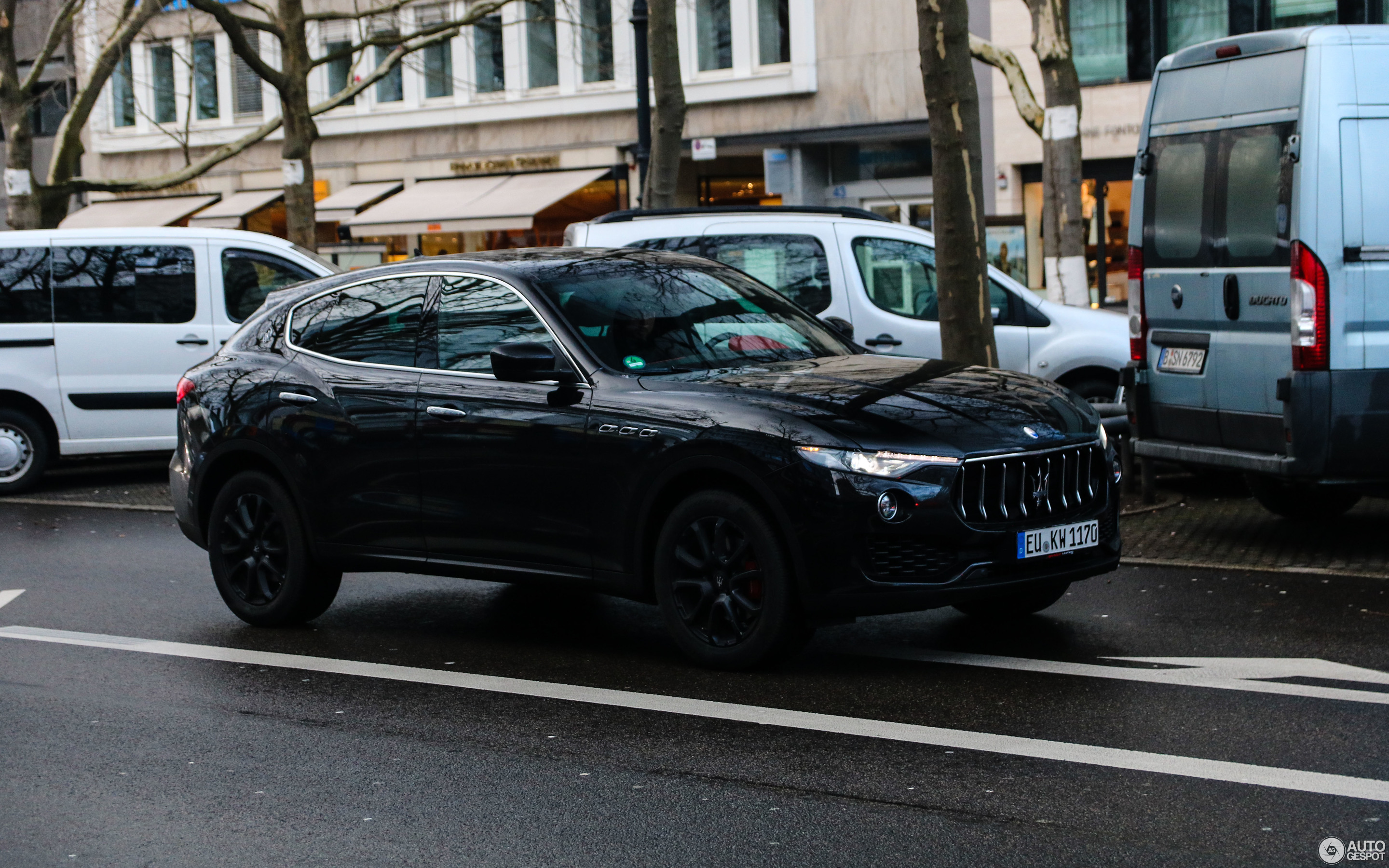 maserati levante diesel 20 january 2018 autogespot
