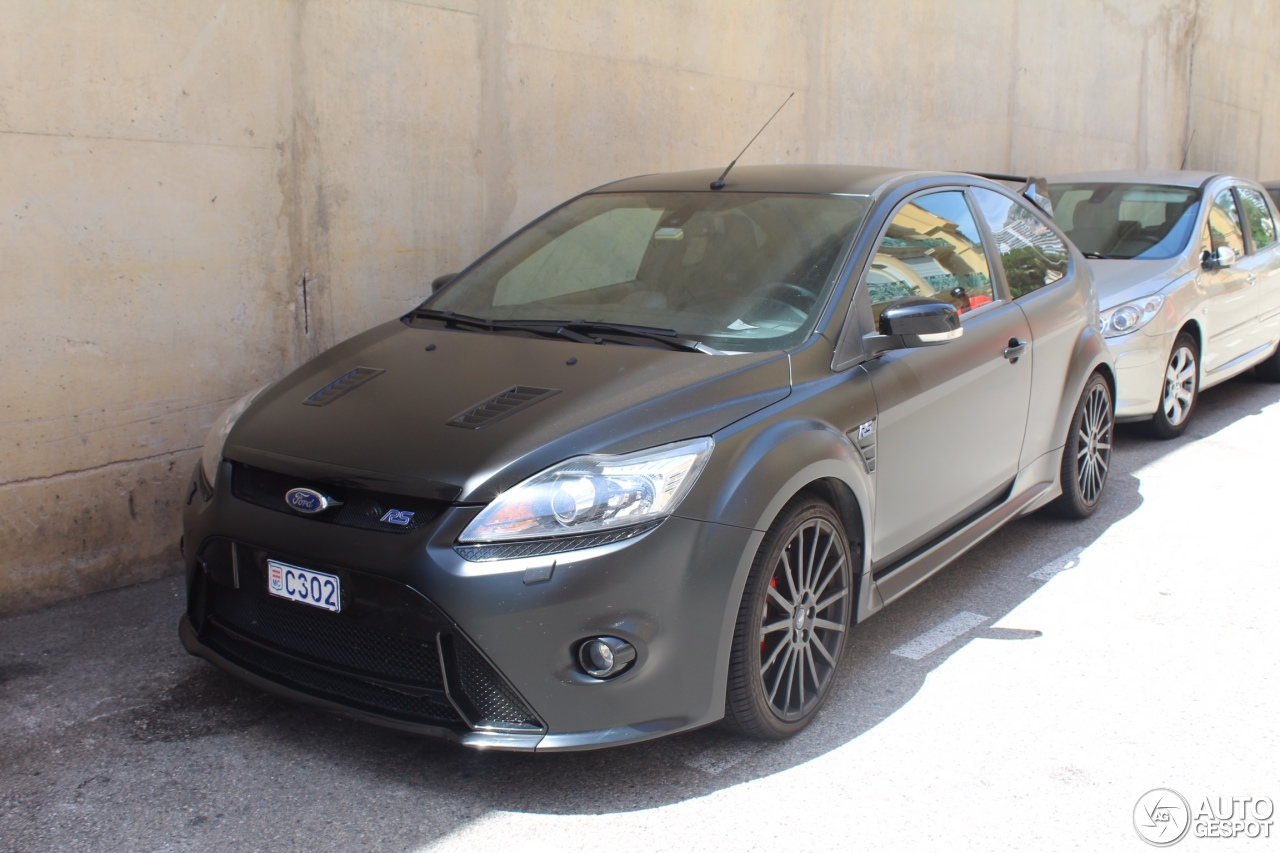 ford focus rs 500 21 january 2018 autogespot. Black Bedroom Furniture Sets. Home Design Ideas