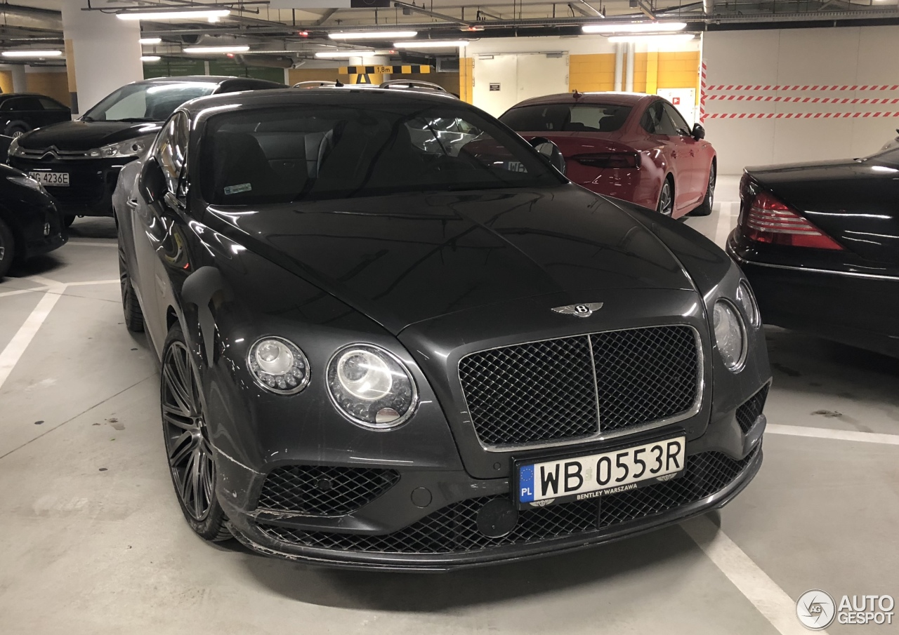 bentley continental gt v8 2016 22 january 2018 autogespot. Black Bedroom Furniture Sets. Home Design Ideas