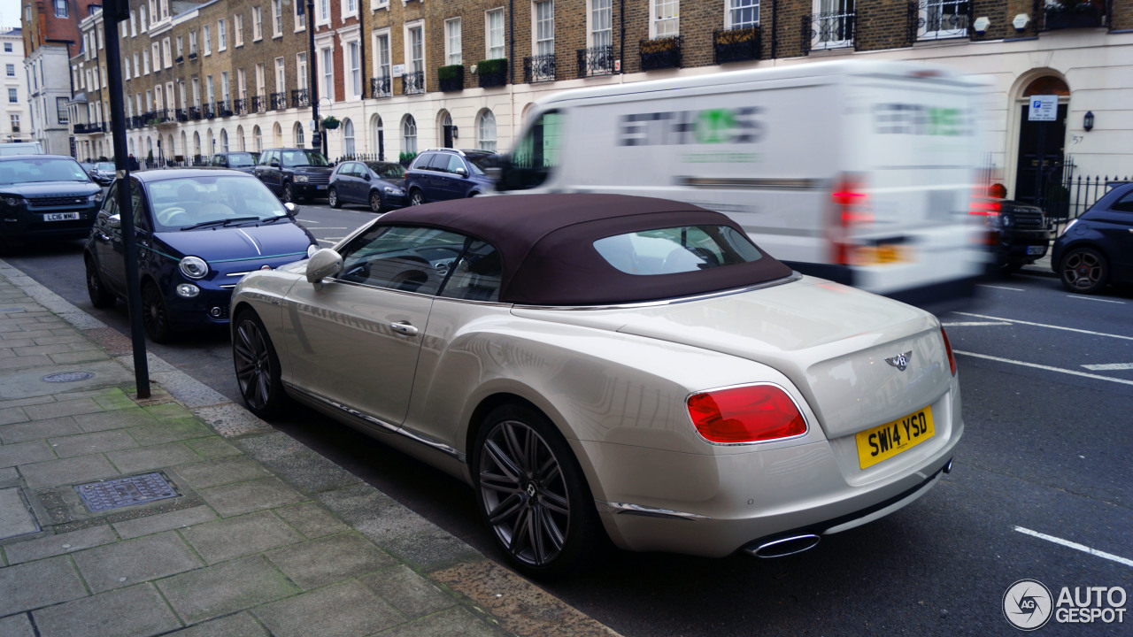 bentley continental gtc speed 2015 22 january 2018. Black Bedroom Furniture Sets. Home Design Ideas