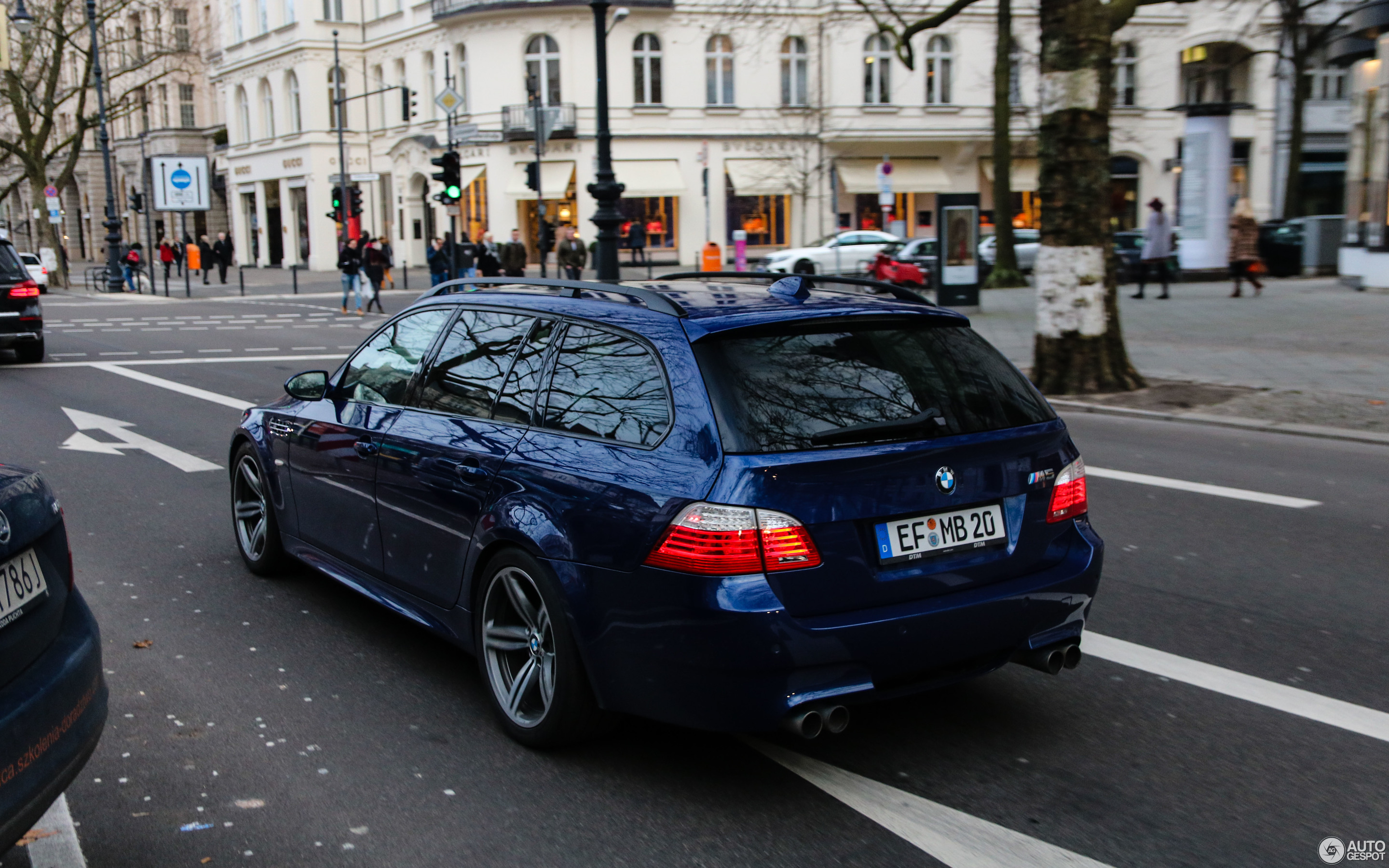 bmw m5 e61 touring 22 january 2018 autogespot. Black Bedroom Furniture Sets. Home Design Ideas