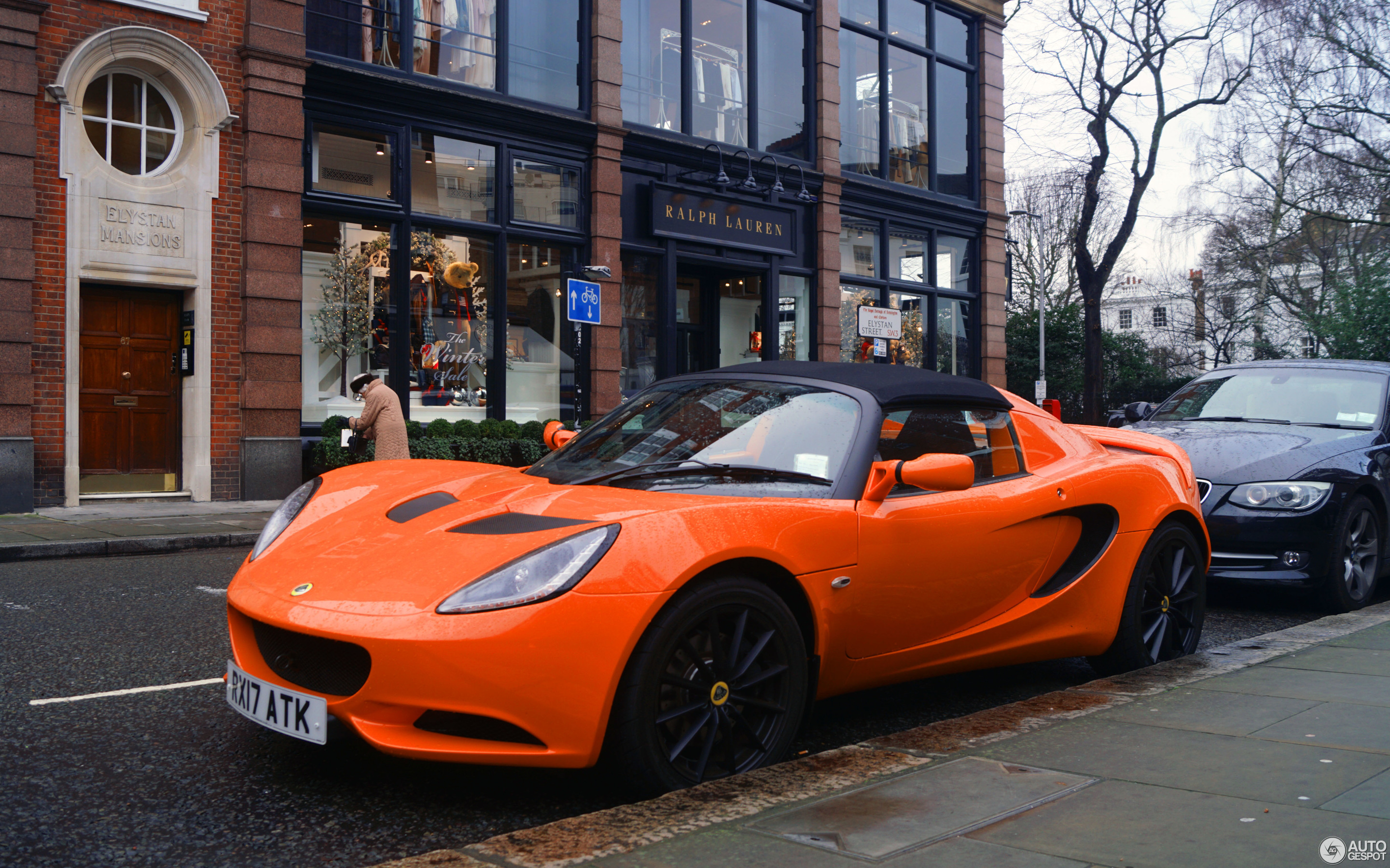 lotus elise s3 220 sport 22 january 2018 autogespot. Black Bedroom Furniture Sets. Home Design Ideas