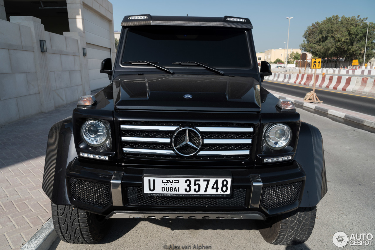 Mercedes benz g 500 4x4 24 january 2018 autogespot for Mercedes benz g 500