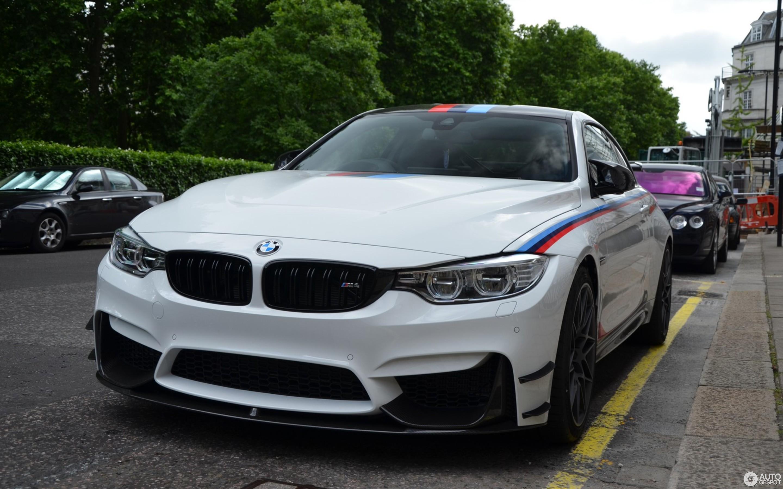 BMW M4 F82 Coupé DTM Champion Edition 2016 - 27 January 2018 ...
