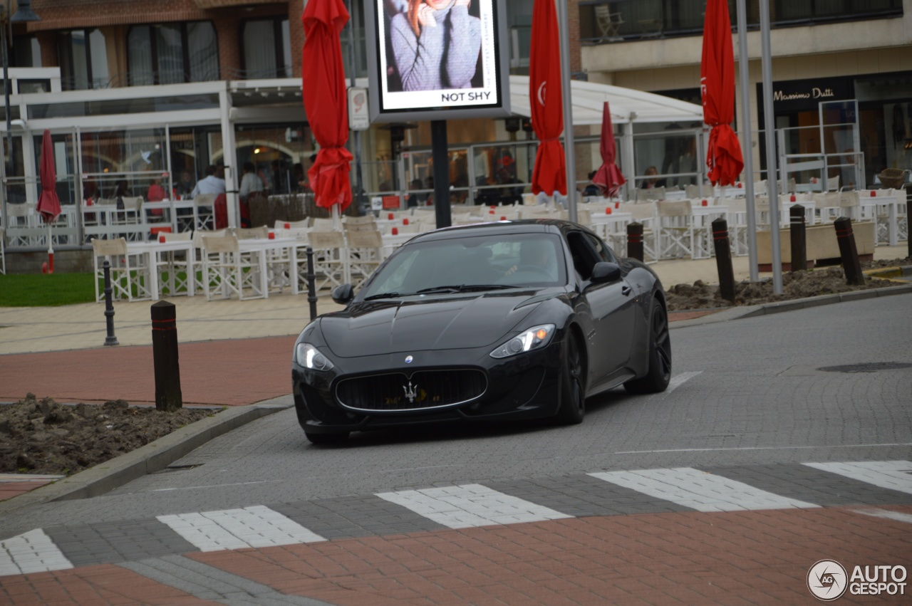 Maserati granturismo sport 28 januari 2018 autogespot for A salon aurora mo