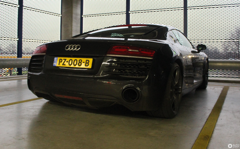 Audi R8 2013 28 January 2018 Autogespot