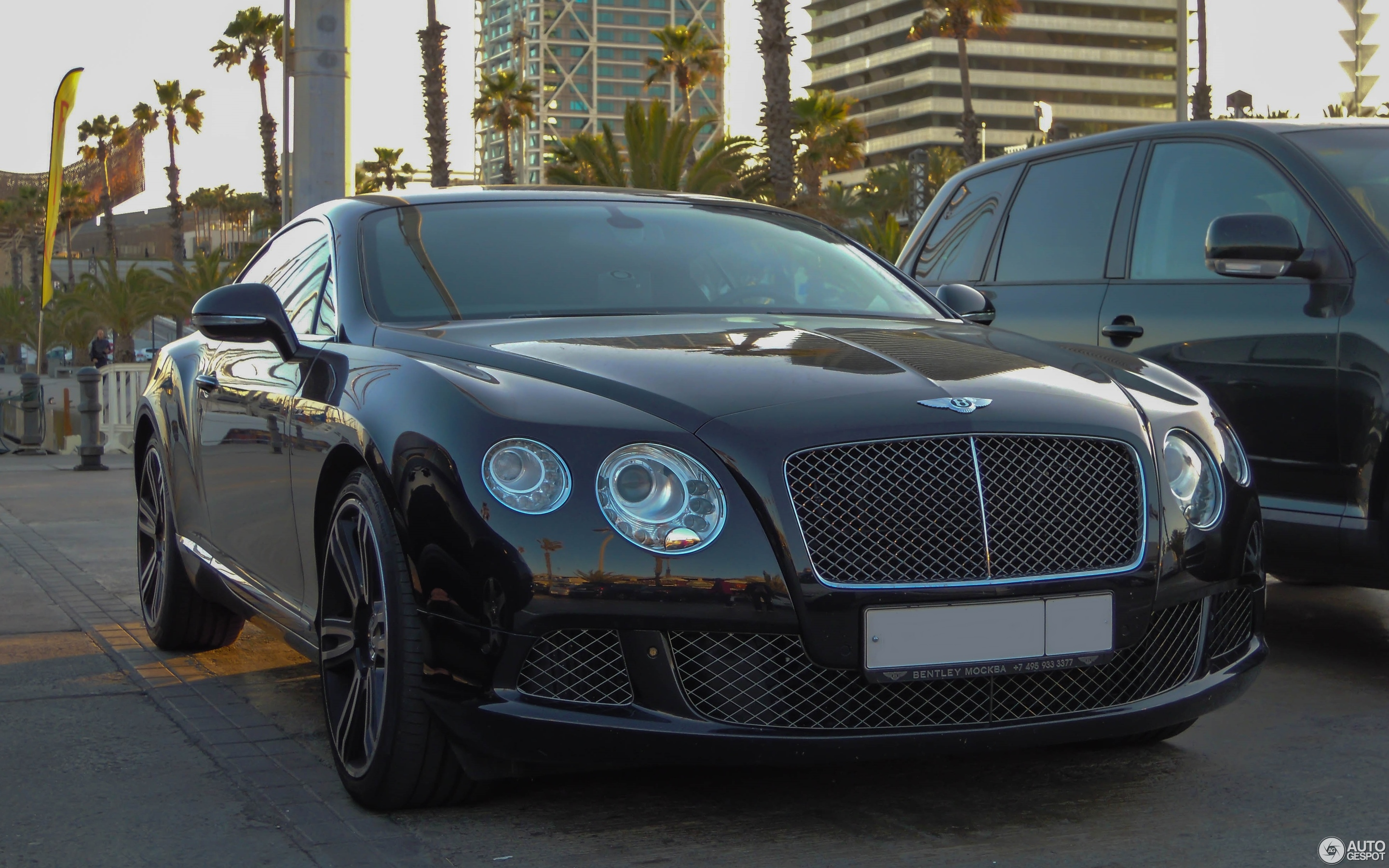 used luxuride bentley sales sale gt for silver car luxury continental