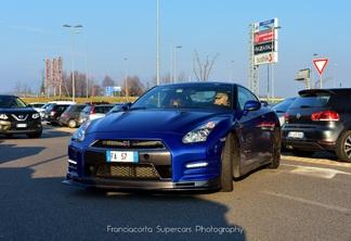 Nissan GT-R 2013 Premium Edition