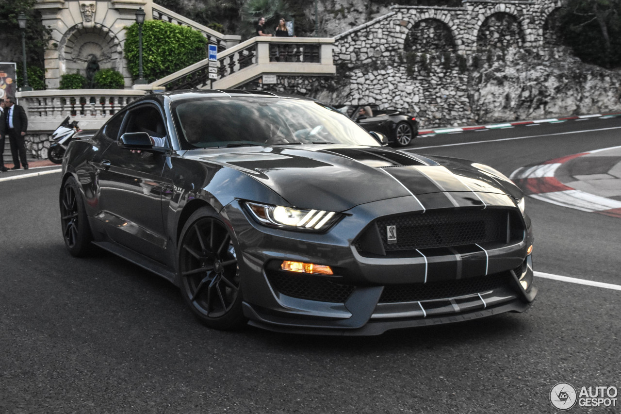 ford mustang shelby gt 350 2017 29 january 2018 autogespot. Black Bedroom Furniture Sets. Home Design Ideas