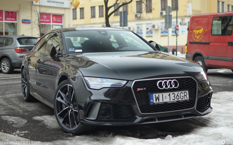 Kelebihan Audi Rs7 2015 Harga