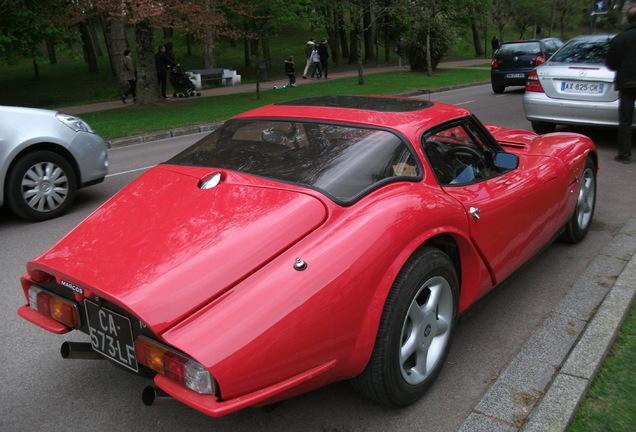 Marcos 3.0 GT Coupé