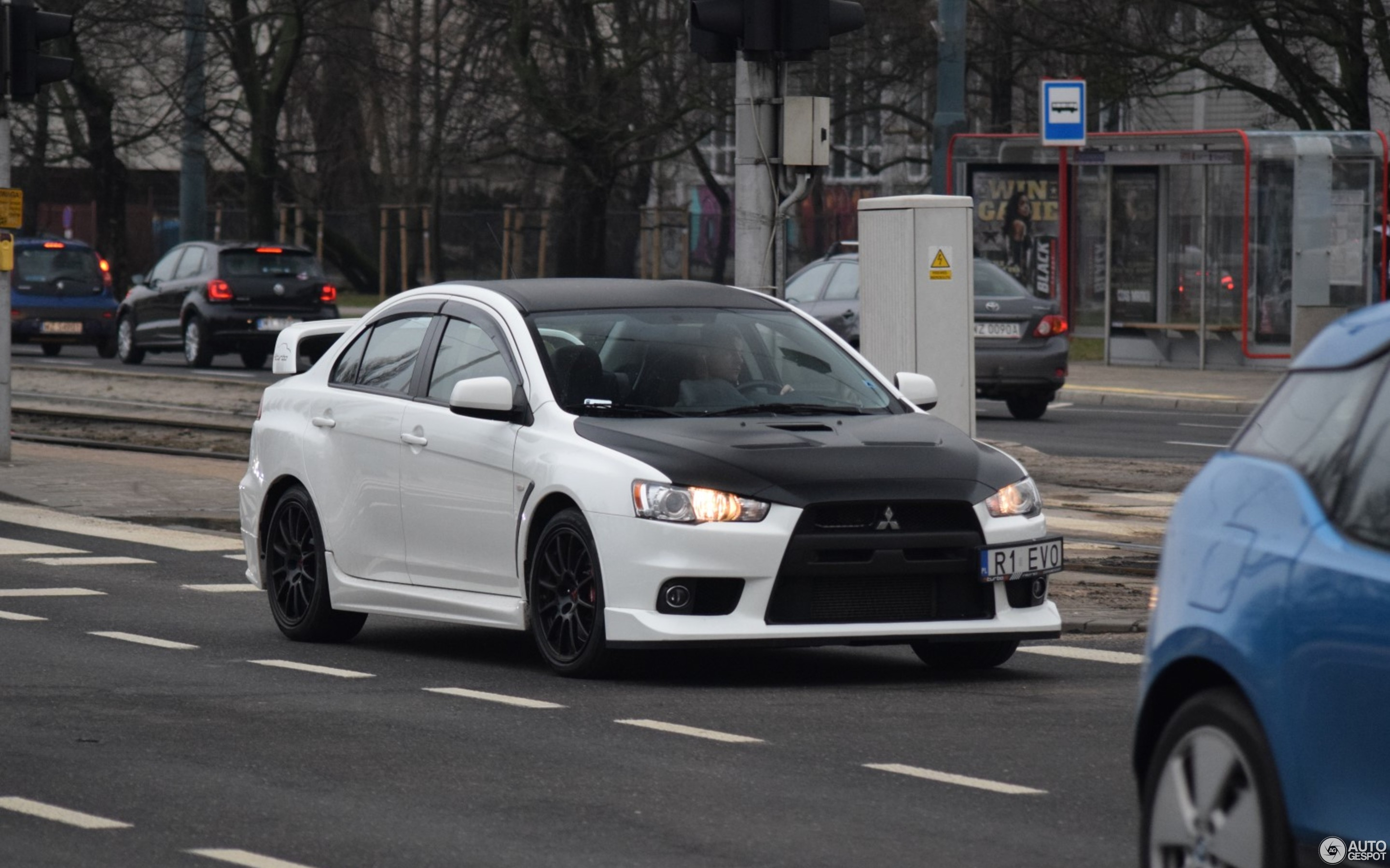 for sale evolution mitsubishi crop sst autogespot lancer x march fq