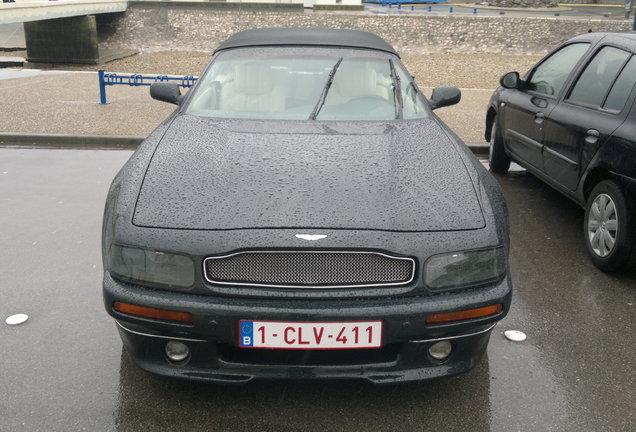 Aston Martin V8 Volante 1997