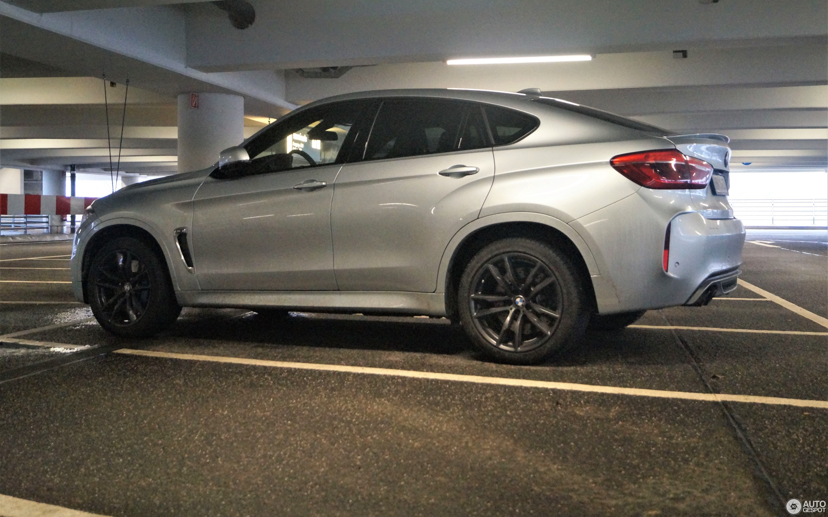 Bmw X6 M F86 5 February 2018 Autogespot
