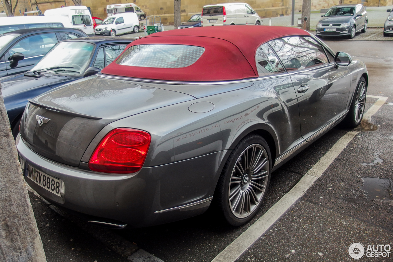 car infinity southampton in continental for hampshire sale bentley gtc used