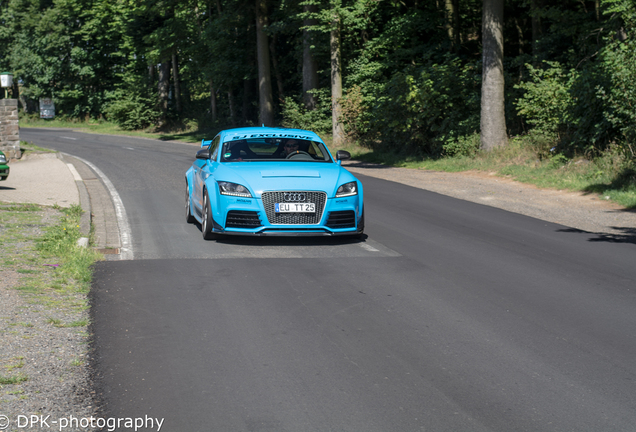 Audi TT-RS SJ-Exclusive