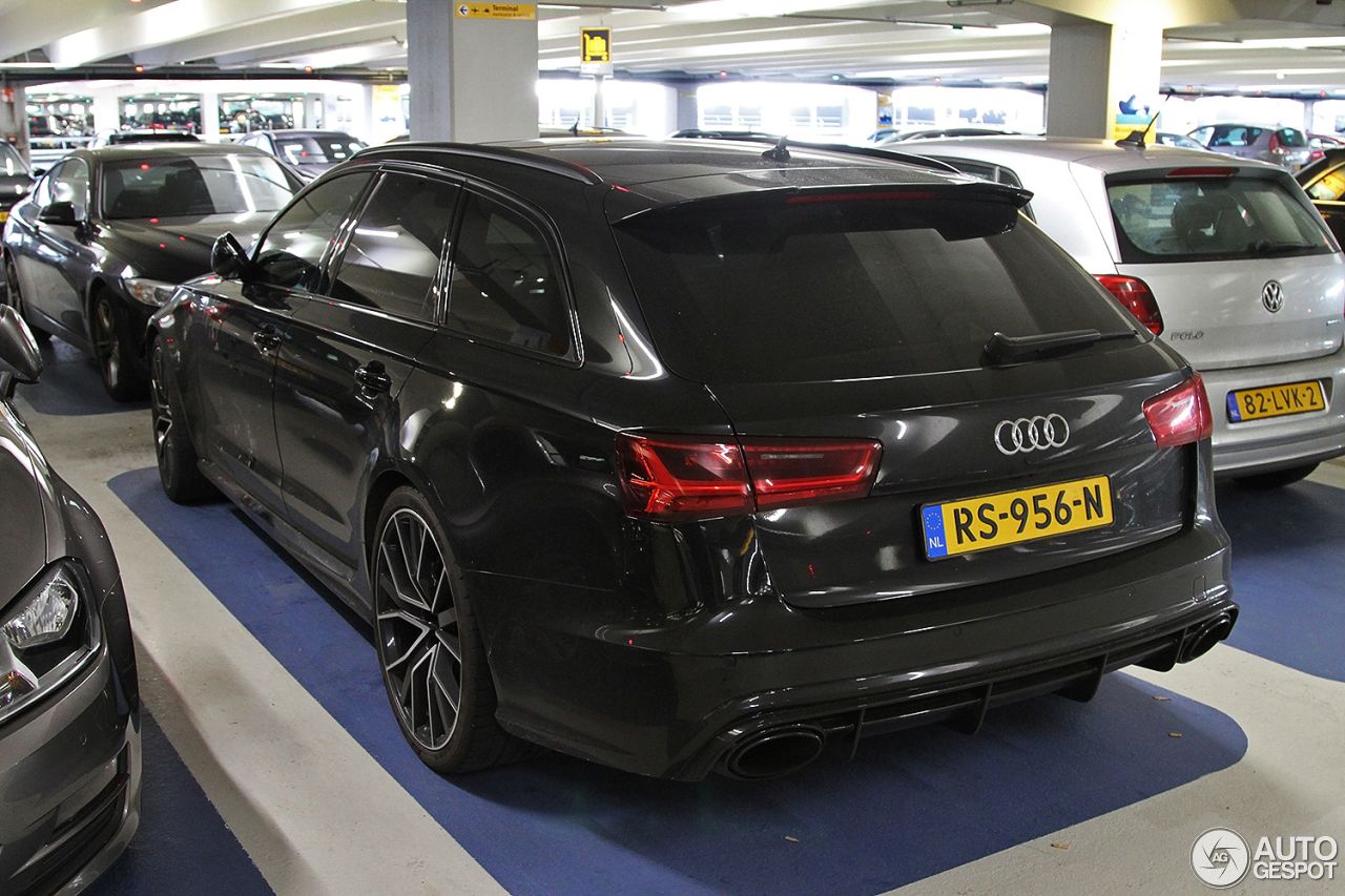 audi rs6 avant c7 2015 8 february 2018 autogespot. Black Bedroom Furniture Sets. Home Design Ideas