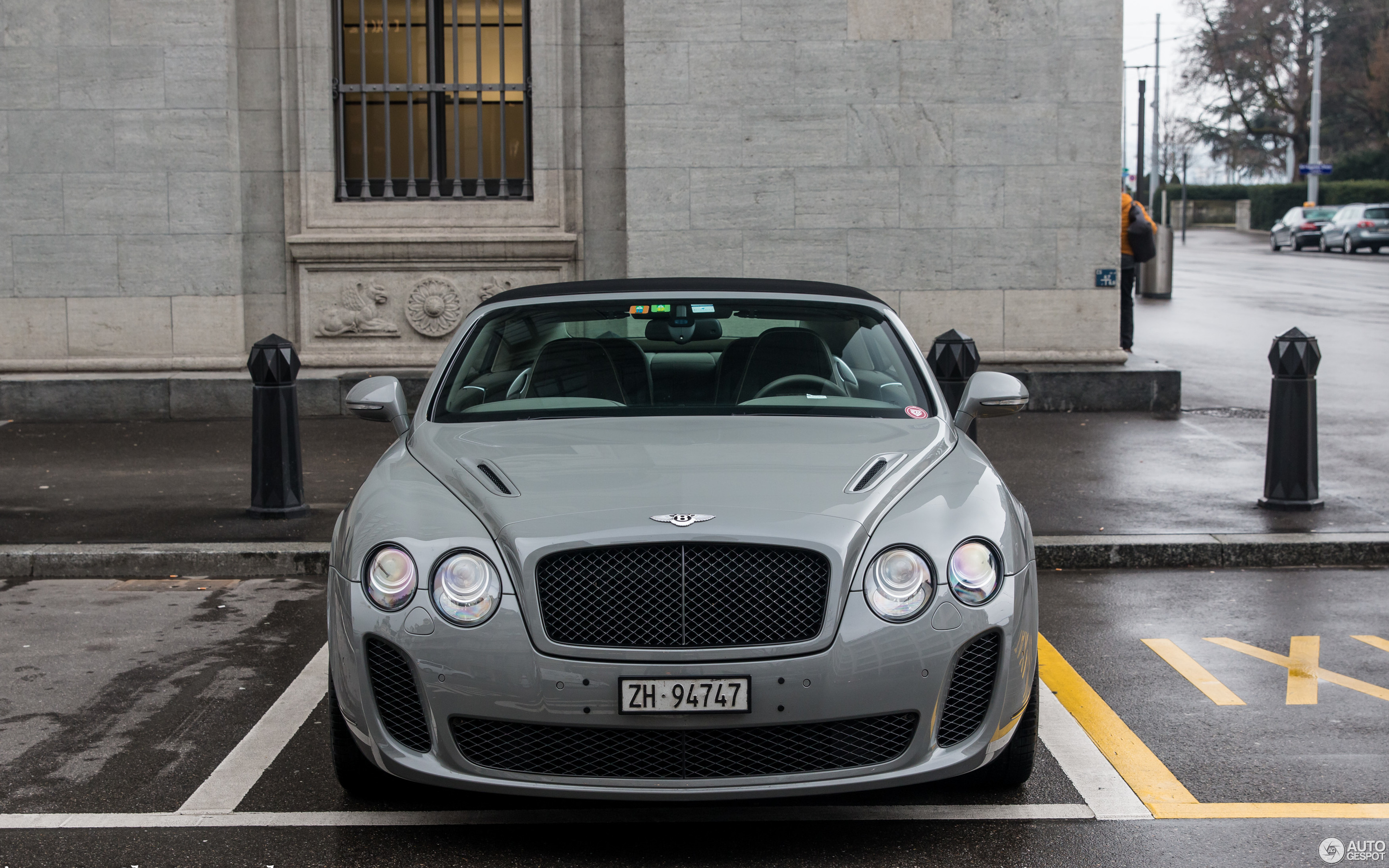 supersports rear convertible bentley continental file wiki isr
