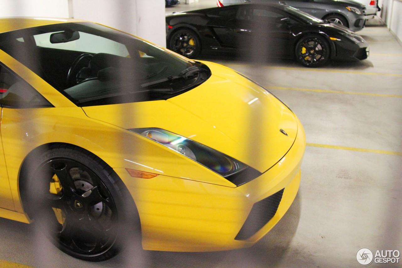 Lamborghini Gallardo 9 February 2018 Autogespot