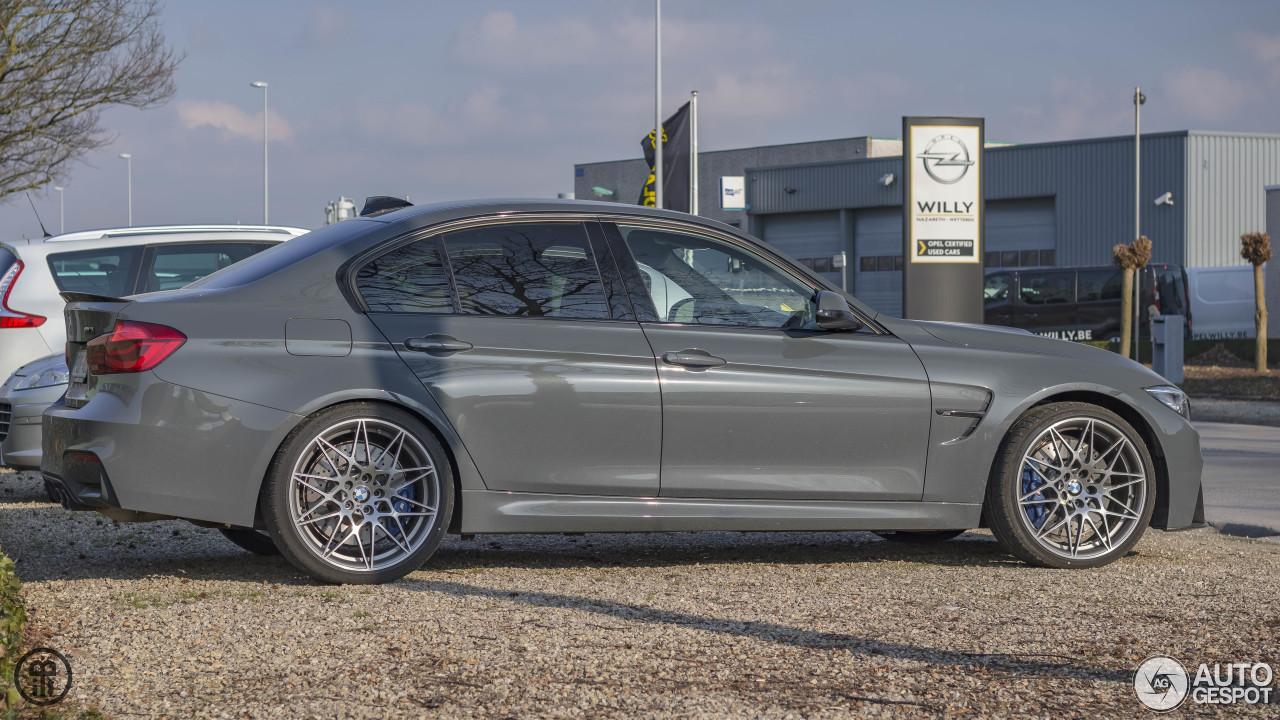 BMW M3 F80 Sedan 2017 Telesto Limited Edition - 10 ...