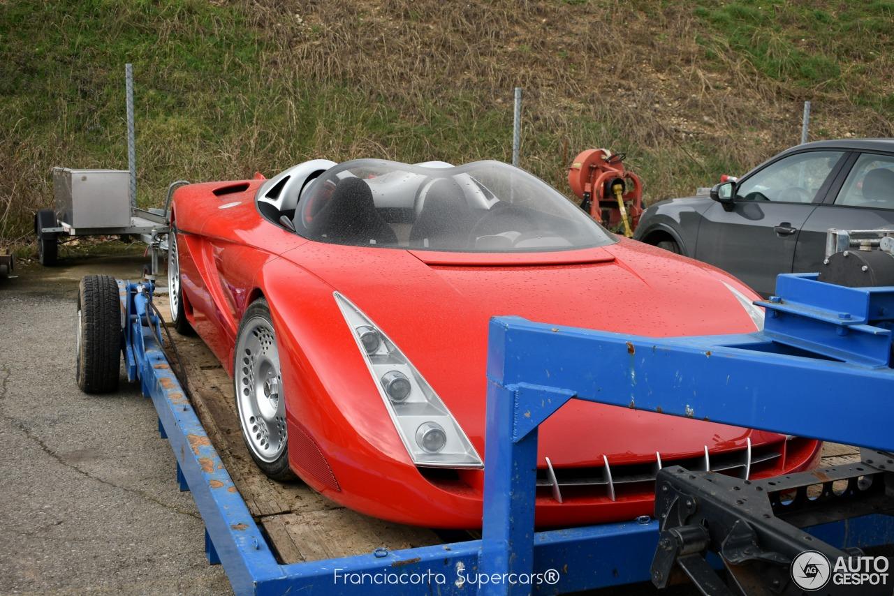 Fioravanti F100r Concept 1