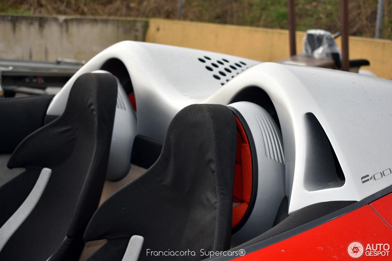 Fioravanti F100r Concept 2
