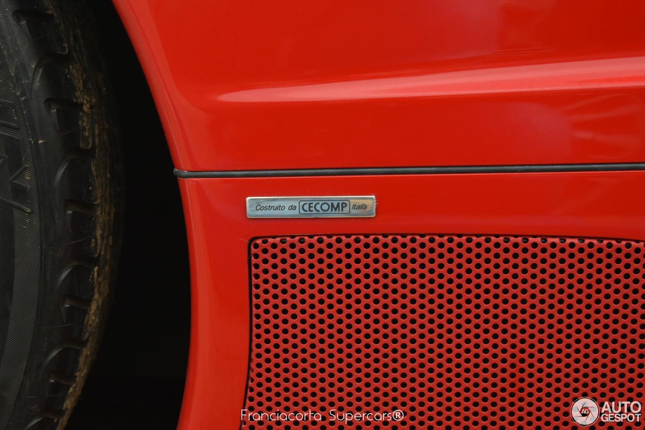Fioravanti F100r Concept 6