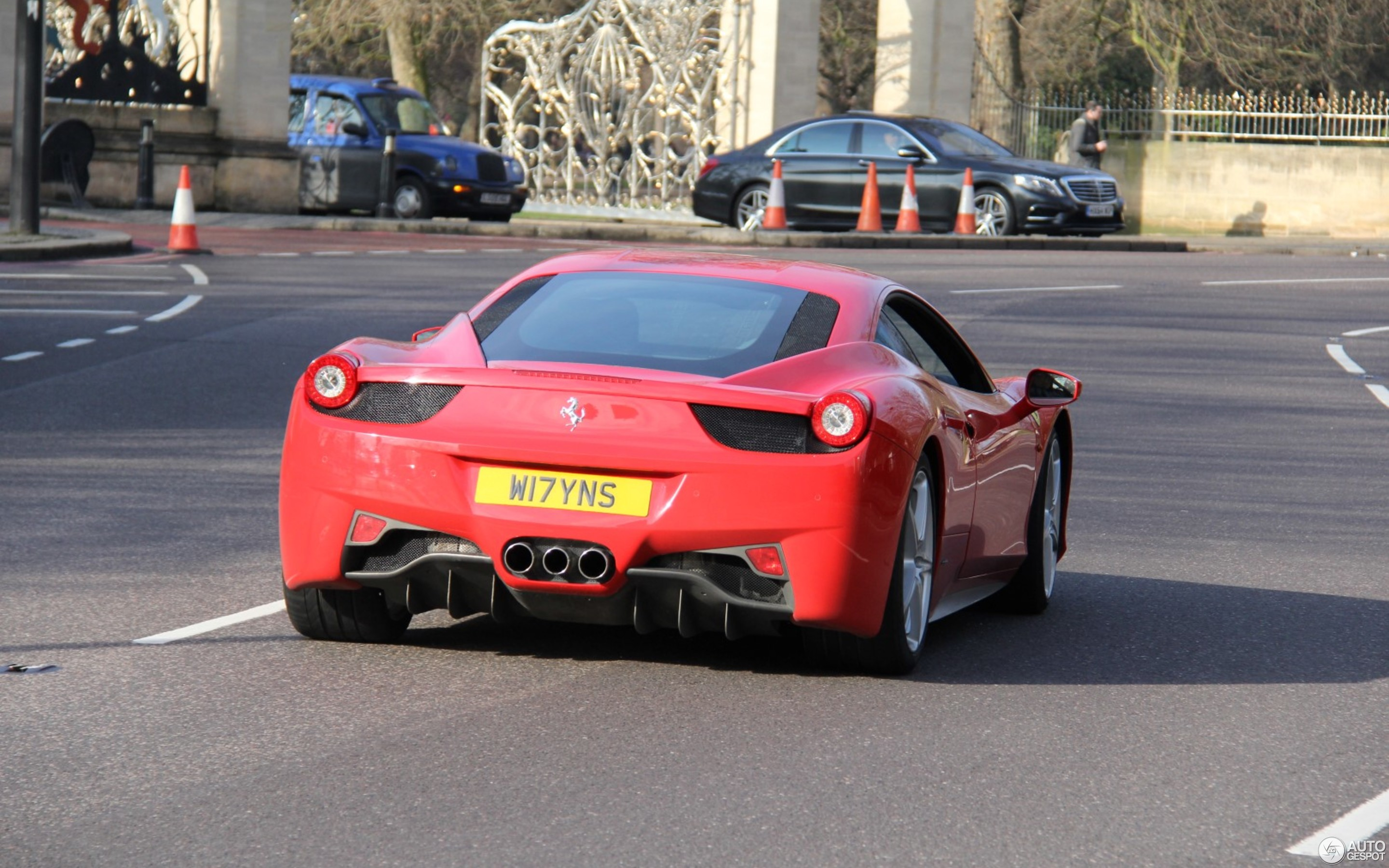 ferrari htm sale spider ca hills used for beverly