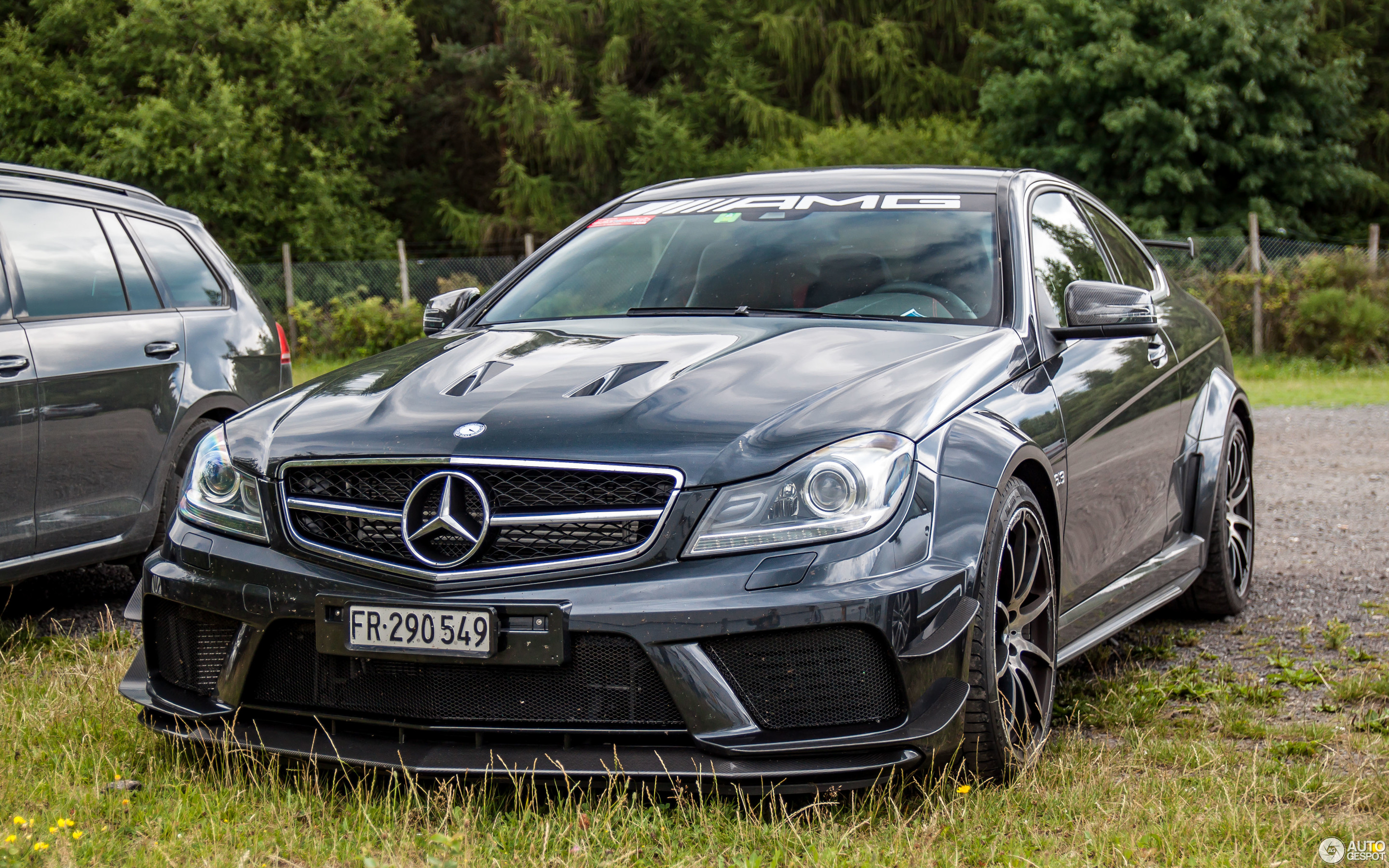 mercedes benz c 63 amg coup black series 11 february 2018 autogespot. Black Bedroom Furniture Sets. Home Design Ideas